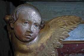 Ange d'Orignac