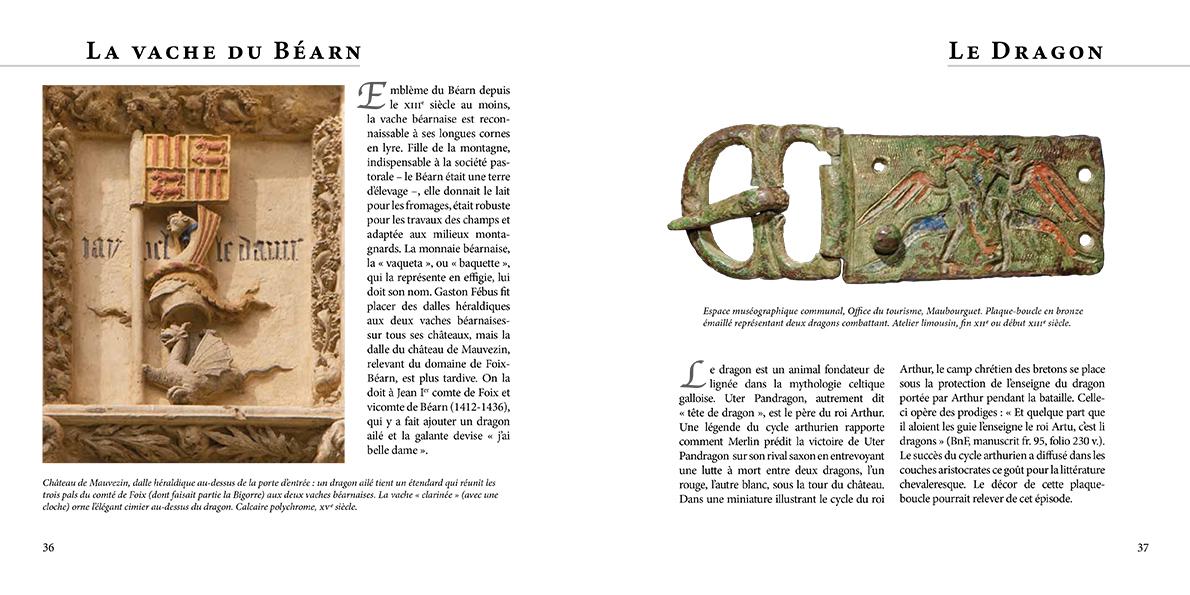 Hp 2 bestiaire medievalnord vente web3
