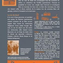 page du catalogue de l'exposition
